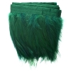 Coque Hackle 4-6in Value Strung 1Yd Lime Green